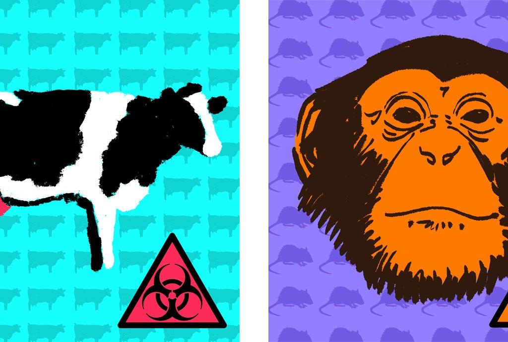 testbiotec - gegen Tierpatente