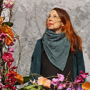 Carolin Engwert zum Thema Urban Gardening