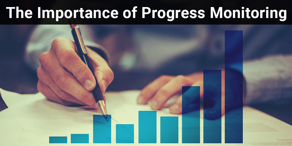 The Importance of Progress Monitoring When Preparing for GMAT