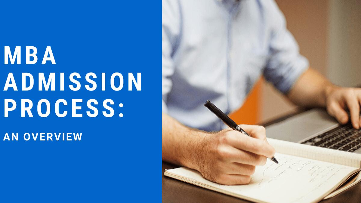 MBA Application Process