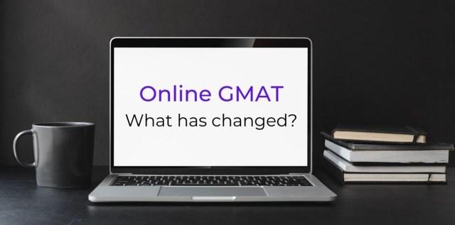Online GMAT