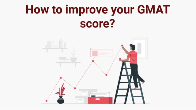 How to improve your gmat score by retaking the gmat