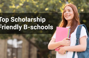 Top 10 Scholarship Friendly MBA Schools