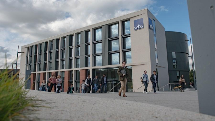 Warwick Business School (1)