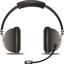 High Quality Transcription Headset