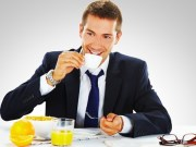 How Busy Entrepreneurs Should Plan Their Diet