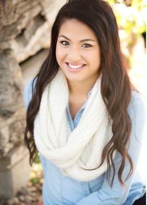 Sarah Rustom - GMR Transcription Scholarship Winner