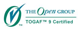 Certificação TOGAF
