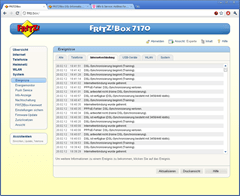 Fritzbox-DSL