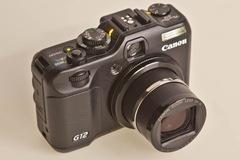 Canon G12 7