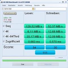 Probleme mit der SSD – Verbatim Black Edition – Teil 2 4