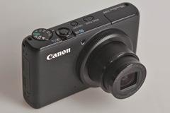 Canon PowerShot S95 – klein, schnell, kompakt 8