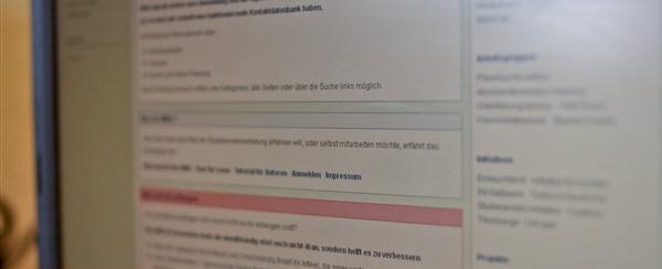 Backup eines Mediawiki 4