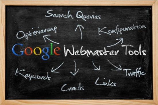 Buch über die Google Webmastertools kostenlos verfügbar 2