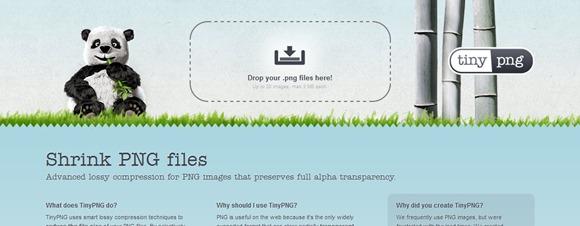 Grafiken für die Nutzung auf Webseiten optimieren 7