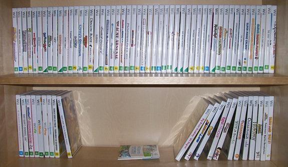 Wii Spiele übertragen 11