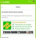 Flixbus – Reisen und Reisen lassen 4