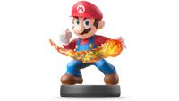Taking A Look At Nintendo's Next Amiibo Range