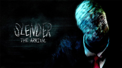 Slender: The Arrival – To Creep It's Way On To The PS4 And Xbox One