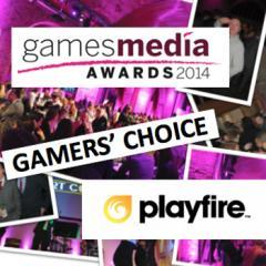 Games Media Awards 2014 – Just Over A Week Until All Is Revealed!