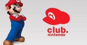 Club Nintendo full size