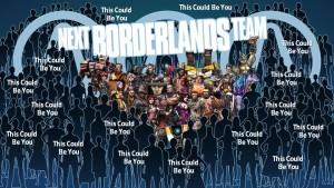 New Borderlands game full size