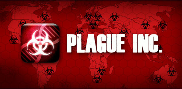 Plague Inc. players raise $76K for Ebola fight