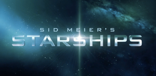 Revealed – Sid Meier's Starships. The New Interstellar Strategy Game From Firaxis
