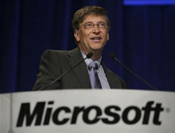Bill Gates – Concerned About Machines Becoming Super-Intelligent