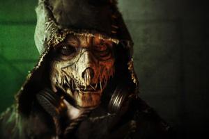 Batman: Arkham Night – Scarecrow