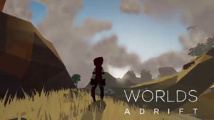 Revealed – Worlds Adrift by Bossa Studios
