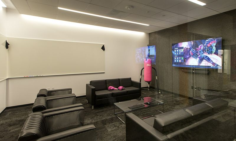 Riot Games New Offices 5