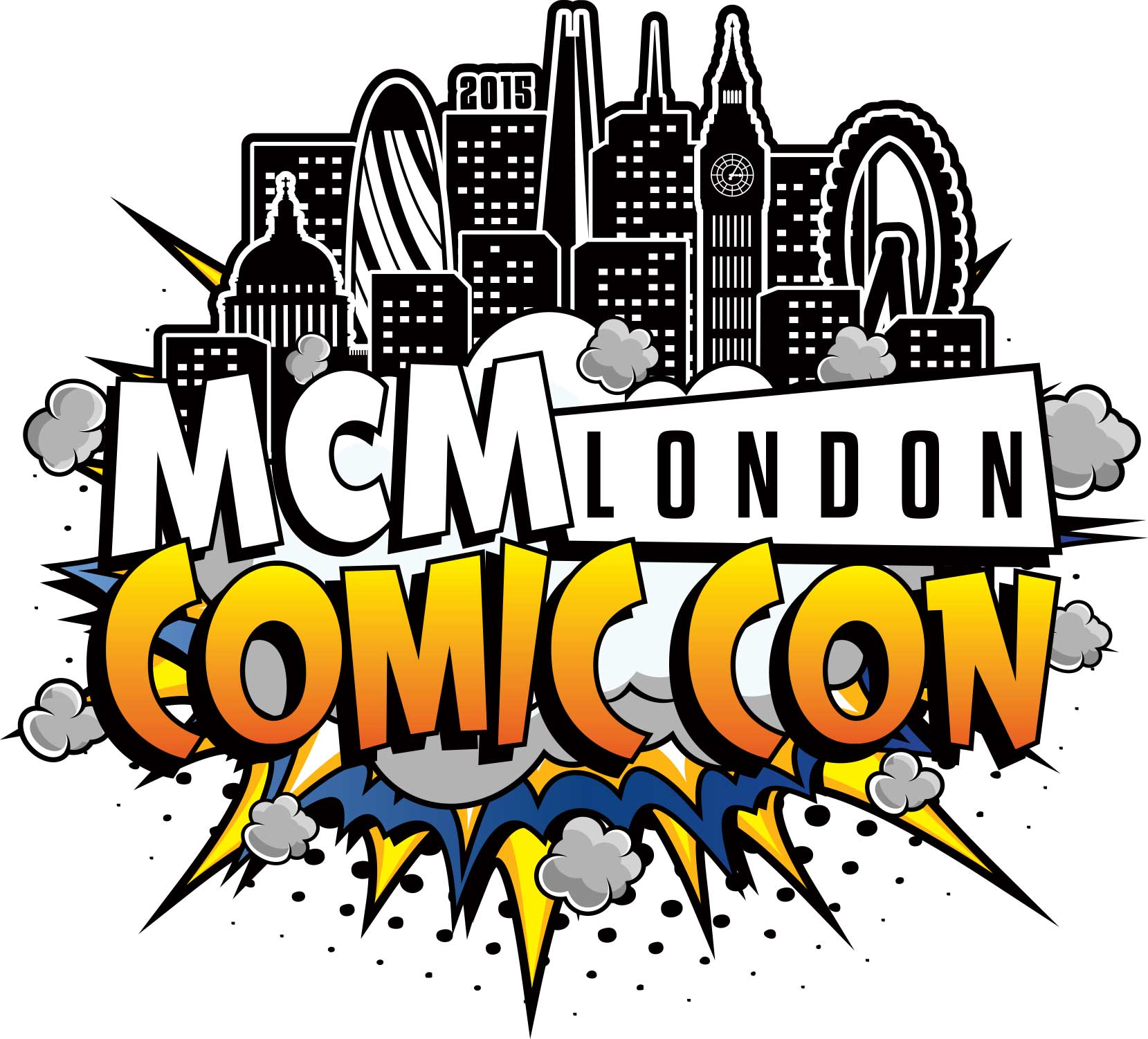 MCM Comic London – When We Rocked the Show