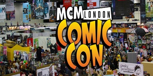 All You Need to Know –  MCM Comic Con London 2015