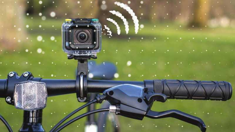 EE to offer Live-Stream GoPro Rival
