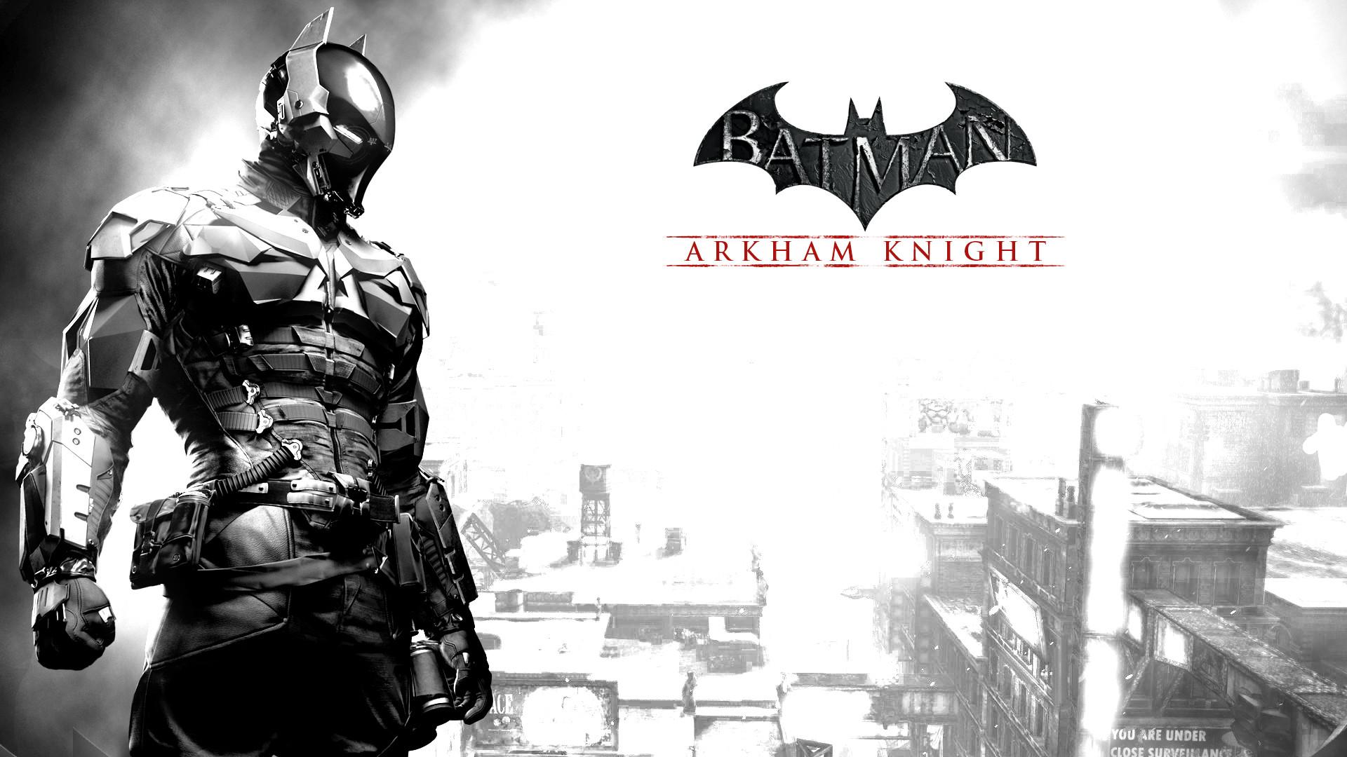 Report – Batman: Arkham Knight PC Problems