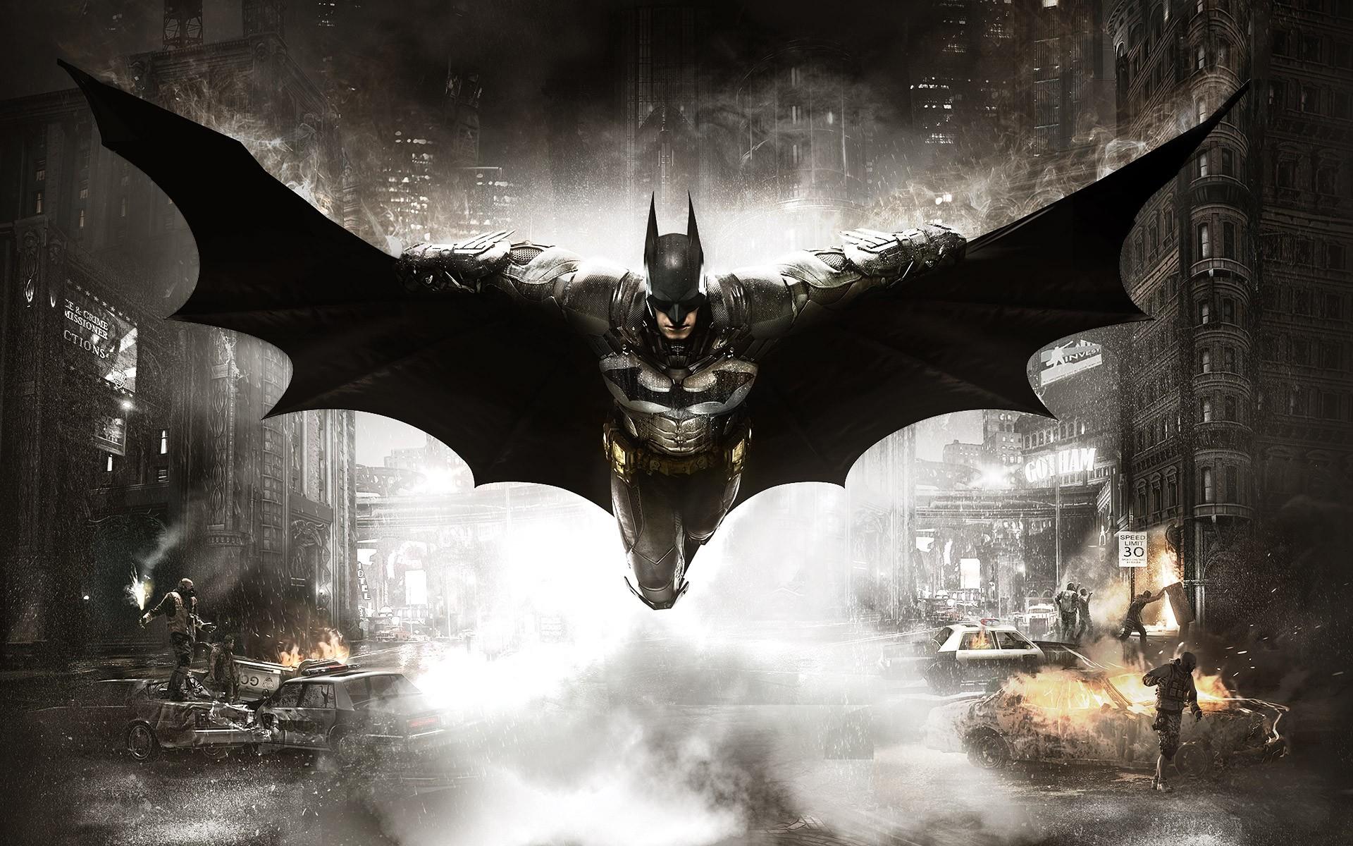 Batman Tops Chart After First Week Sales