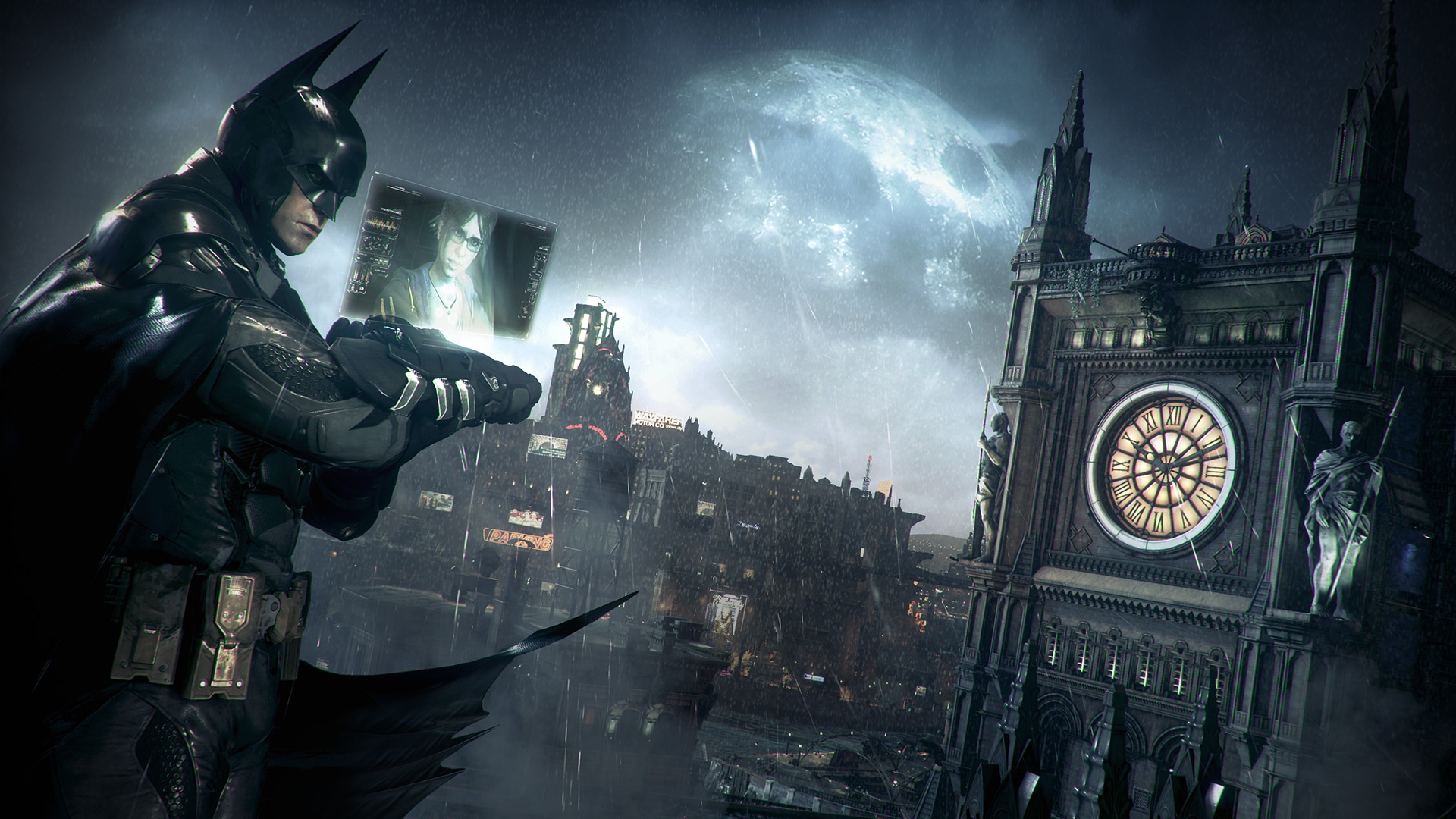 Batman: Arkham Knight Removed From Steam