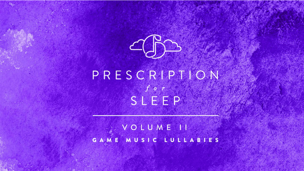 Second Volume of Game Music Lullabies – Metal Gear Solid Composer Arranges Tracks