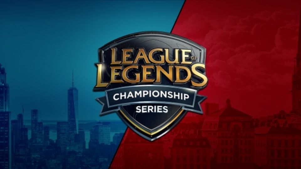 LoL Championship Series