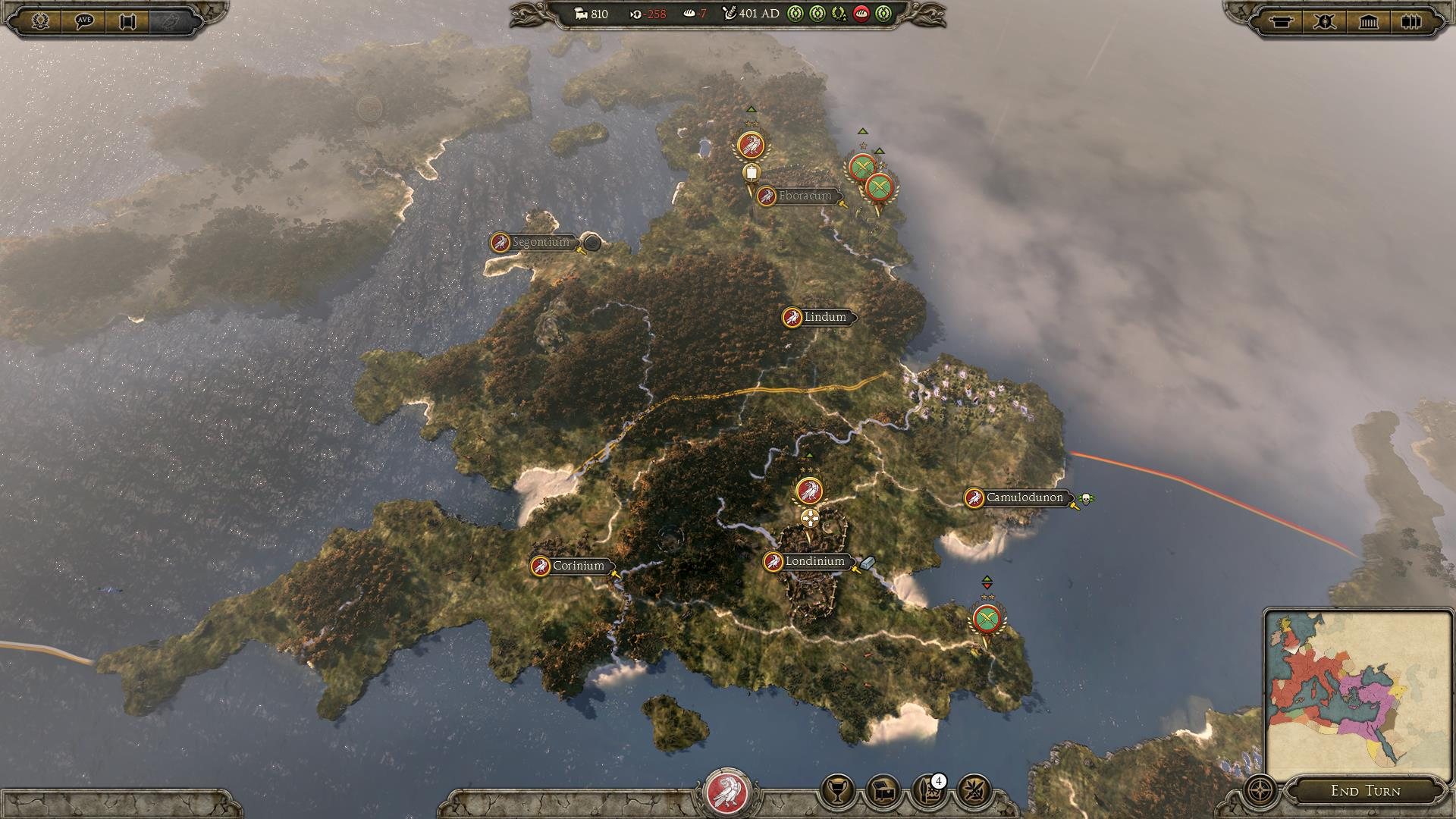 Total War – Play All Games For FREE This Weekend on Steam