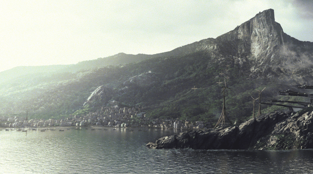 Karnaca Vista Trailer Still