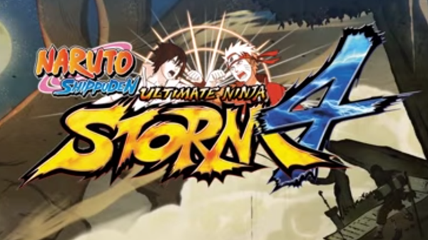 Naruto Shippuden: Ultimate Ninja Storm 4 – Kaguya Revealed