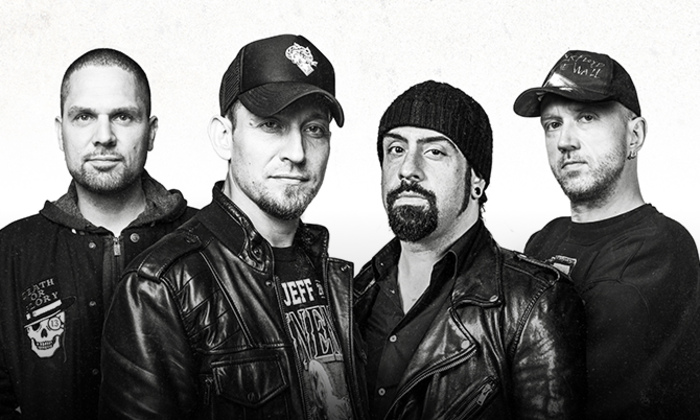 Rocksmith 2014 – Volbeat are Added to Library