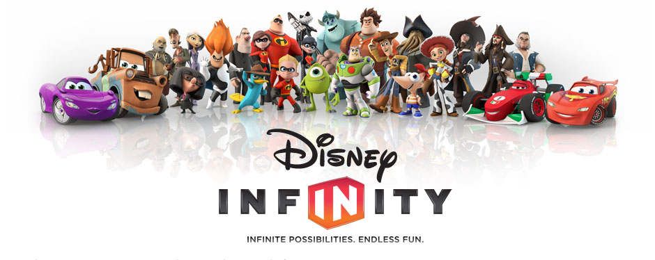 The End of Disney Infinity