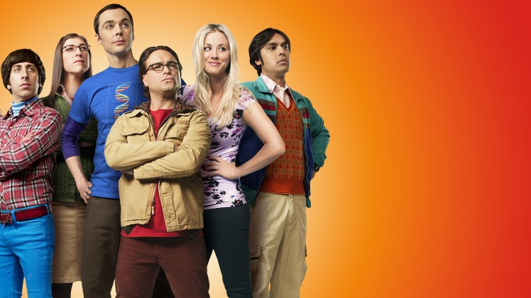 The end of the Big Bang Theory?