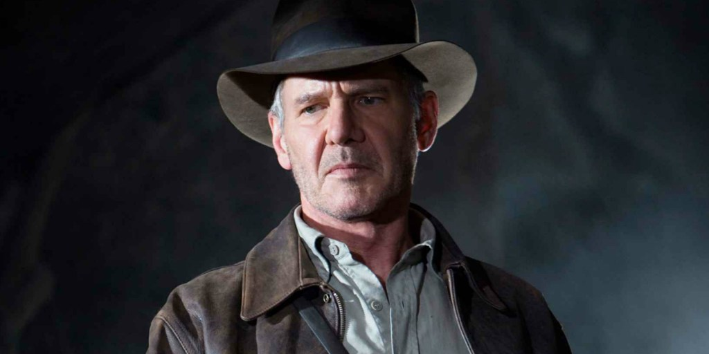 Indiana Jones Five