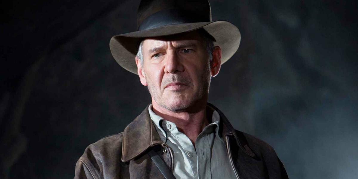 Steven Spielberg Makes a New Indiana Jones 5 Promise.