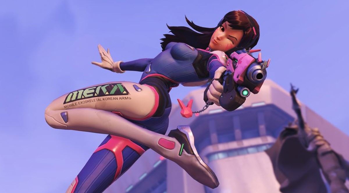 Overwatch has officially been given its own European Go4 Tournament Series