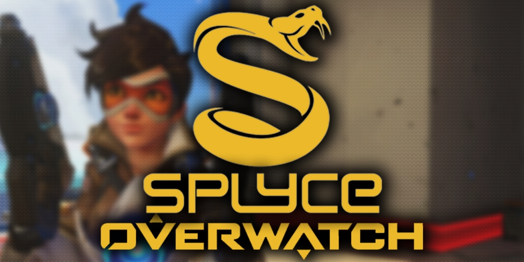 Splyce picks up Overwatch team